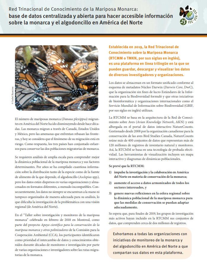 Aprende Más Herramientas Para La Conservación De La Mariposa Monarca